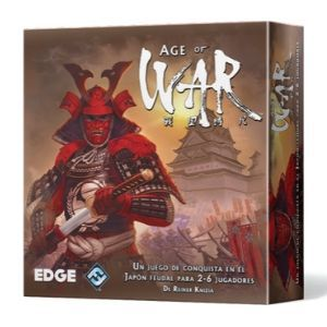 Age of War de Fantasy Flight Games