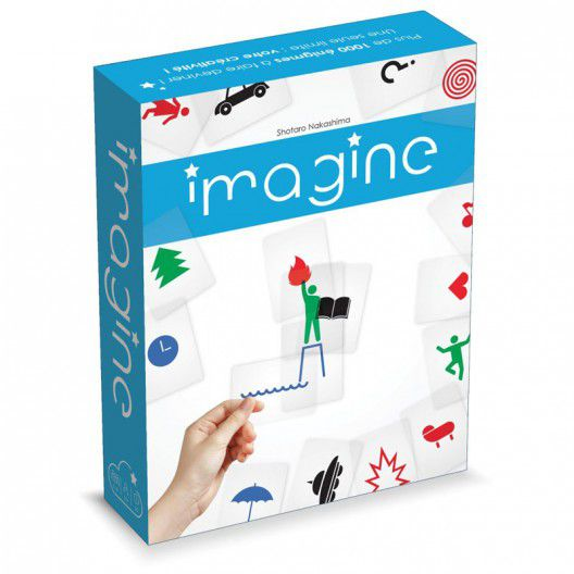 Imagine de Asmodee