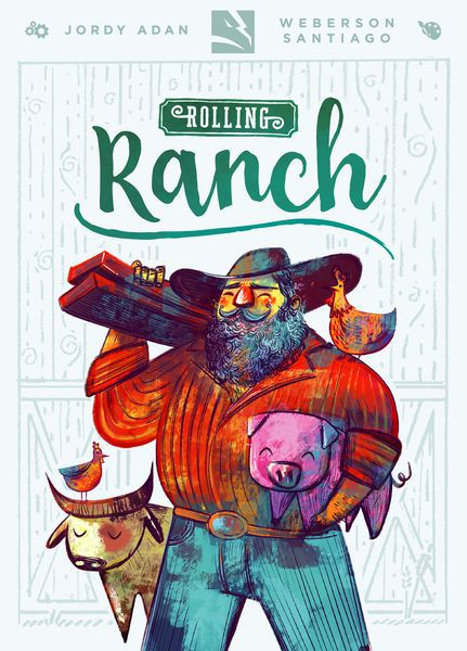 Rolling Ranch de TCG Factory