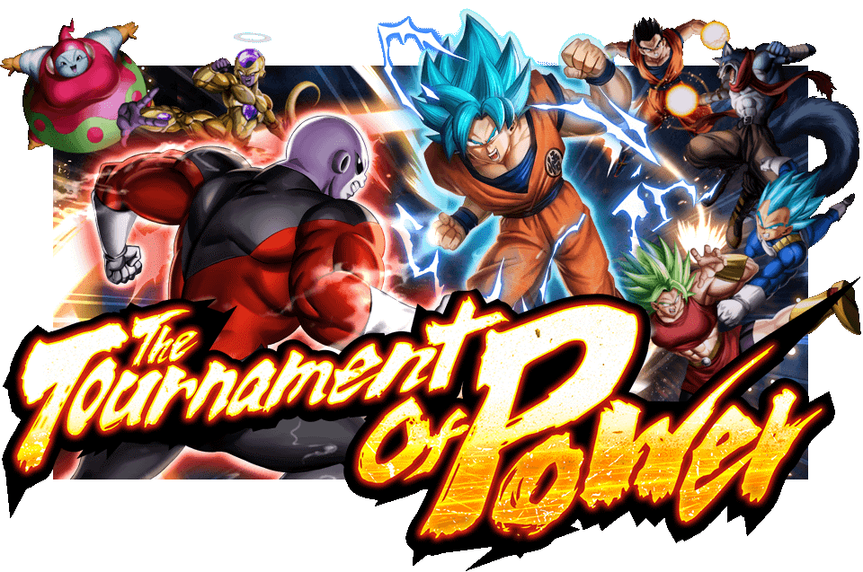 Dragon Ball Super The Tournament of Power