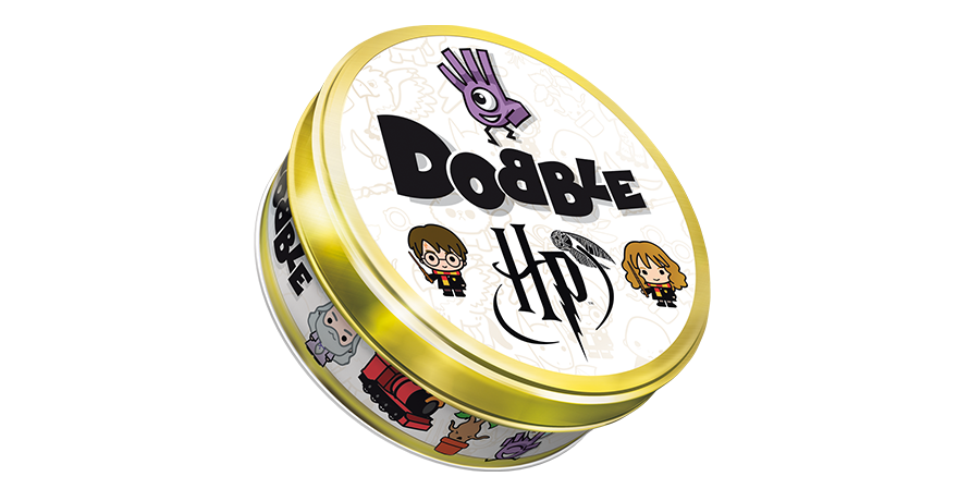 Dobble – Harry Potter