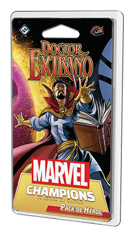 Marvel Champions - Doctor Extraño