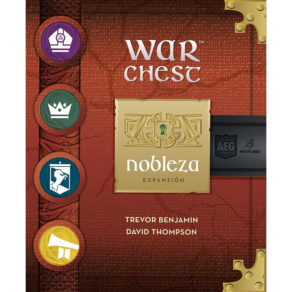 War Chest - Nobleza