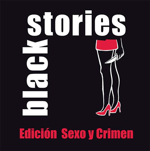Black Stories Edición Sexo y Crimen