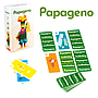 Papageno cartas